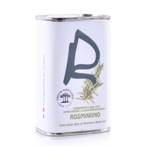 Rosmarin auf Olivenöl