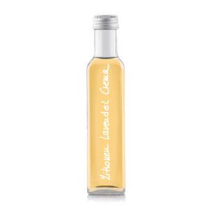 Zitrone-Lavendel Cremain der Maraska Flasche