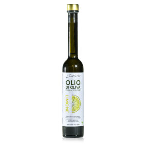 Fruchtiges Zitronen Olivenöl